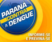 Paraná contra a Dengue - Informe-se e Previna-se