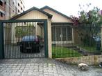 Fachada da casa que ser� reformada pelo Provopar para abrigar setor de alergia pedi�trica. Foto: Antonio Simplicio - Provopar